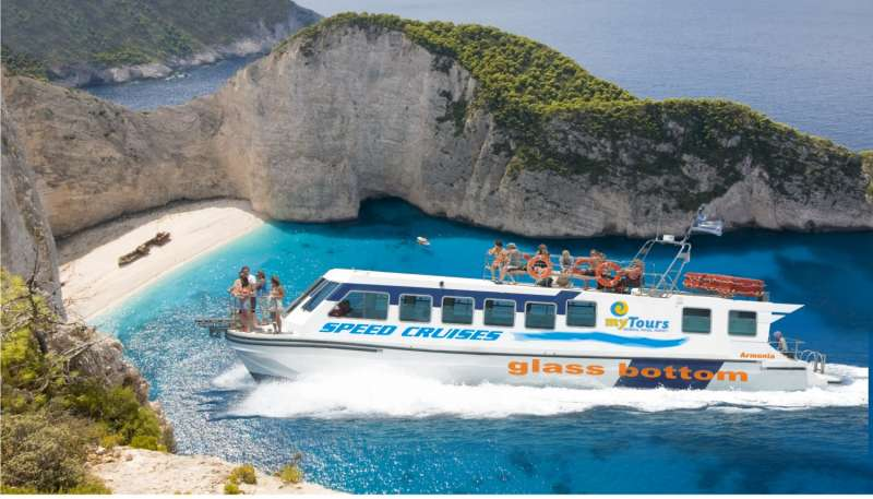 zakynthos island how to get there